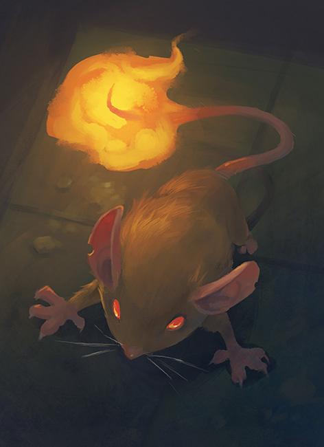 fire_mouse_by_nightblue_art-d8w1uk0
