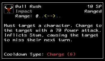 BullRush