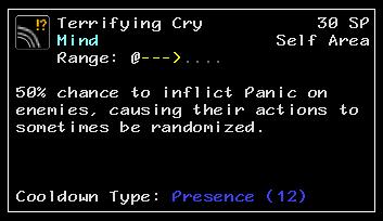 TerrifyingCry
