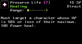 PreserveLife