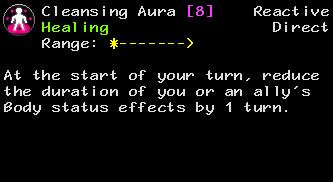 CleansingAura