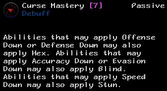 CurseMastery
